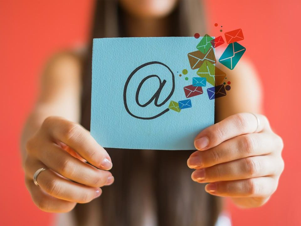 email marketing 960x720 - Is email marketing still a worthwhile tactic a marketer should pursue?