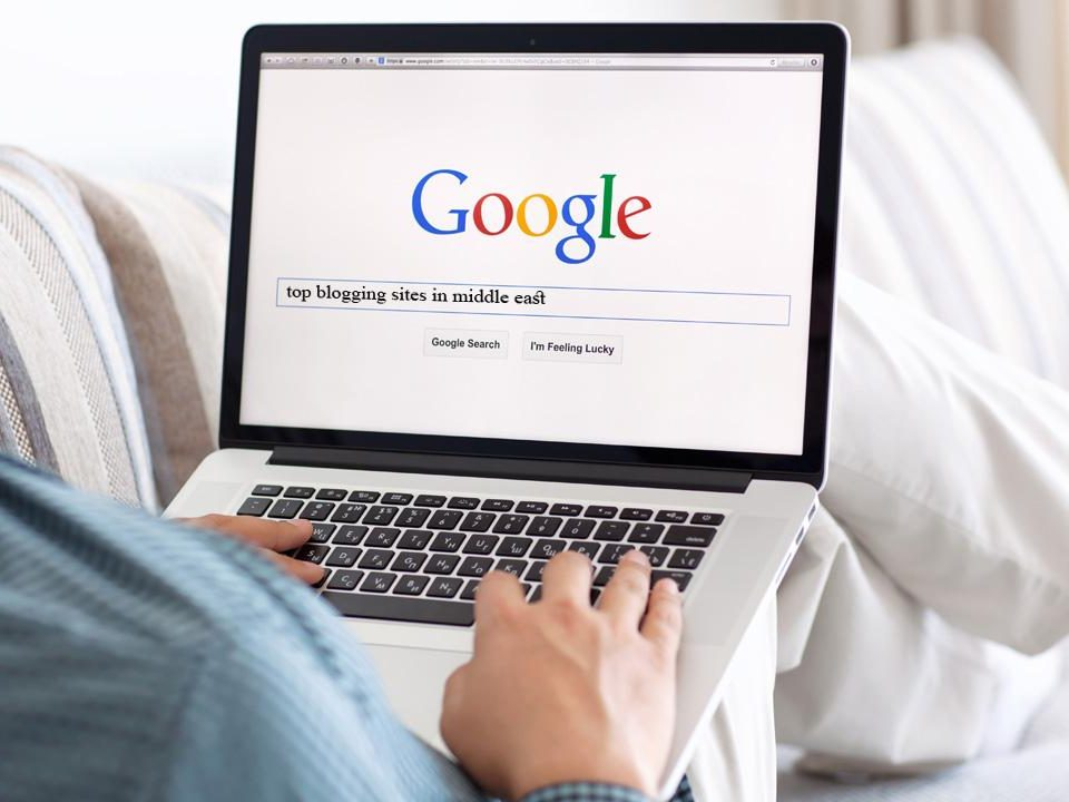 googleit 960x720 - Google it… Is most common term, are you getting what you are looking for?